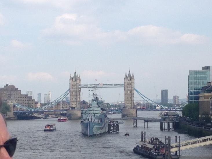 London Bridge London England