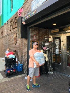 Donate Clothes to a Charity you Support like Philly AIDS Thrift